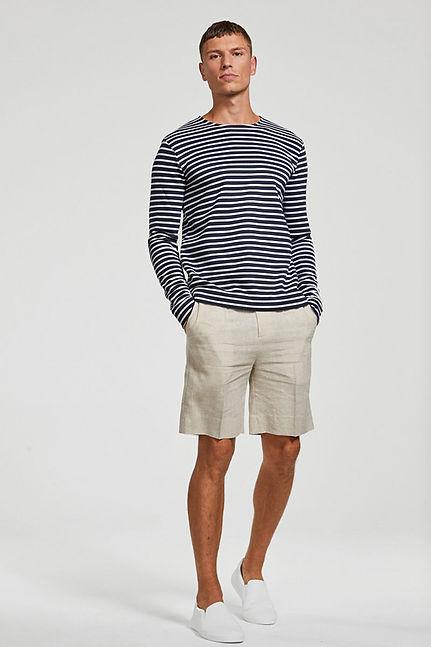 Kiefermann-leinen-shorts-ringel-sweat-65