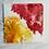 Thumbnail: 2 Acrylic Colors on Canvas