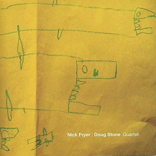 Nick Fryer   Doug Stone Quartet