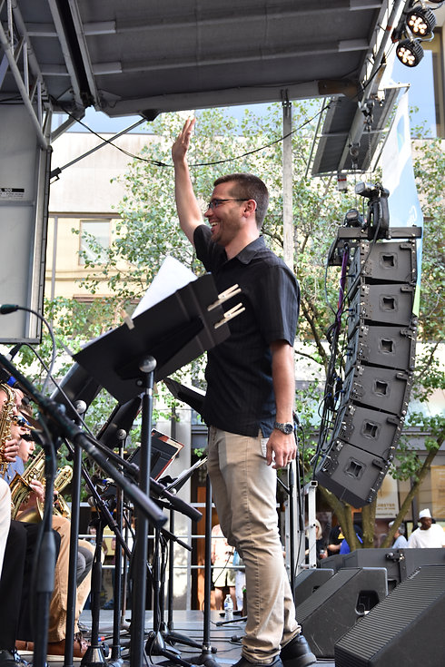 Doug Stone Jazz