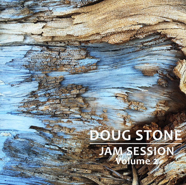 Jam Session Vol 2 Doug Stone