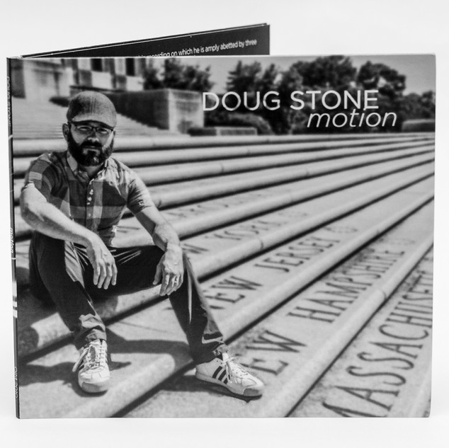 Doug Stone Motion CD