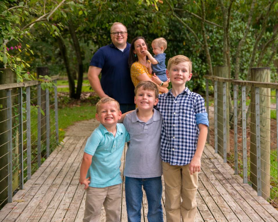 boys, brothers, family, meagan stone photography, family photographer
