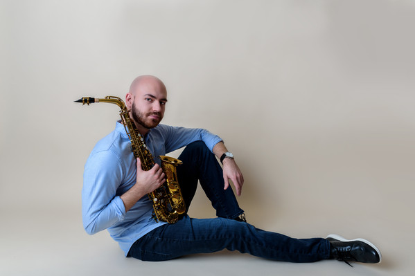 Mason Thomas Saxophonist