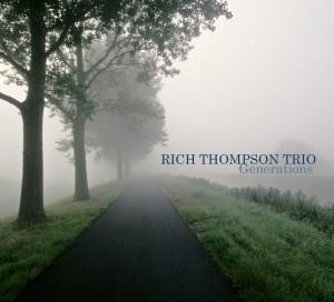 Rich Thompson Trio