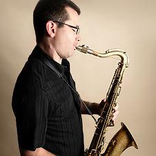 Doug Stone Jazz Tenor Saxophone