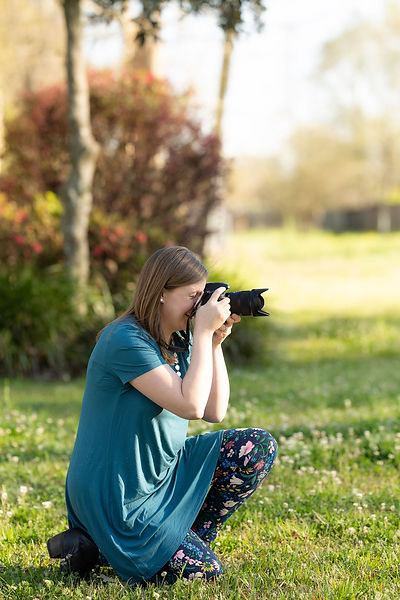 Meagan Stone Brand Photographer