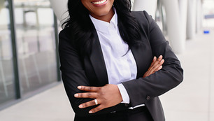 Baton Rouge Brand Photo Session | Dominique Gordon