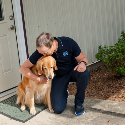 Andrew Groome Well Paws K9 Rehab-2 cropp