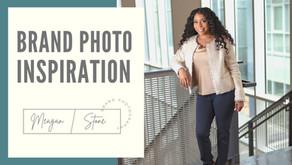 Branding Photo Inspiration for Female Entrepreneurs