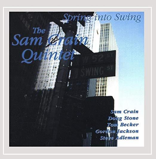 Sam Crain Quintet