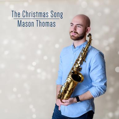 A Christmas Song Single Cover Art