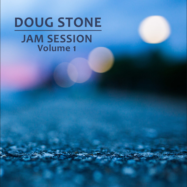 Jam Session Vol 1 Doug Stone