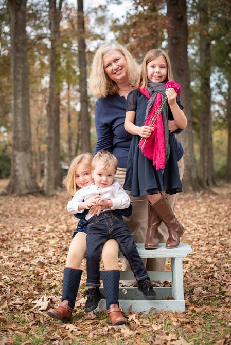 children, girl, grandma, toddler, baton rouge, meagan stone photography, lifestyle photography, brand photographer, family photographer, fall