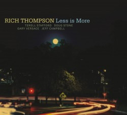 Rich Thompson Less is More.jpg