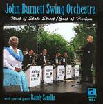 John Burnett Swing Orchestra
