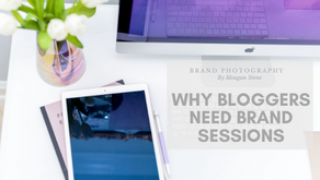 Bloggers, You Need Me!