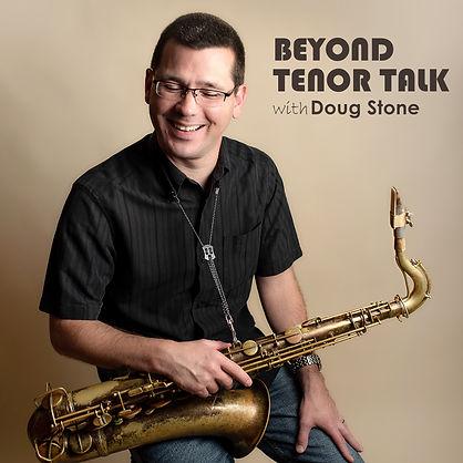 Beyond Tenor Talk Podcast Artwork