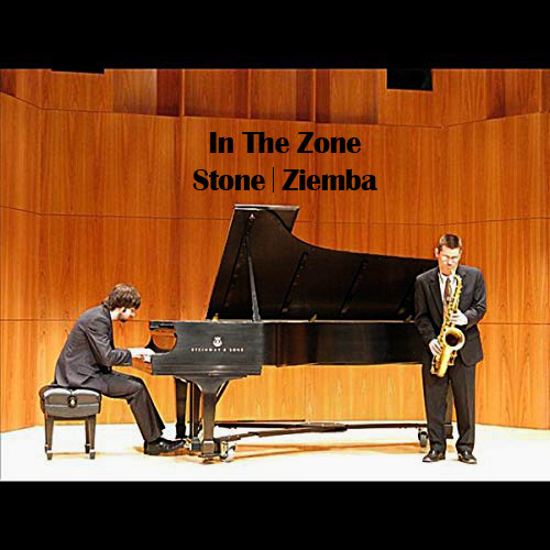 Doug Stone & Chris Ziemba