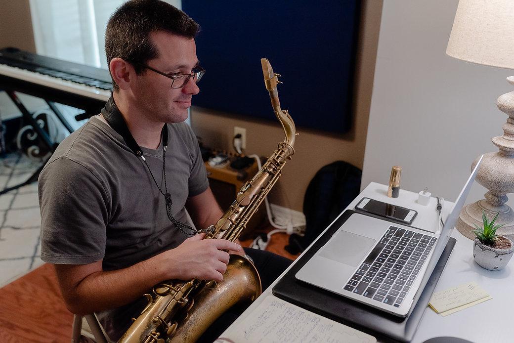 Doug Stone virtual lessons