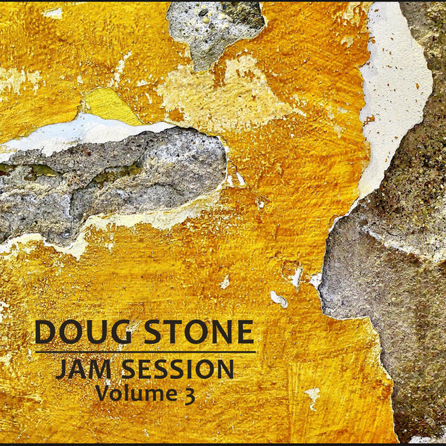 Jam Session Vol 3 Doug Stone