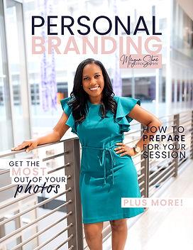 Personal Brand Magazine Vol 2 Page 01fin