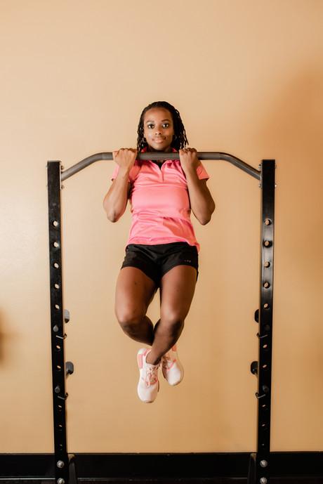 Fitness Trainer Baton Rouge