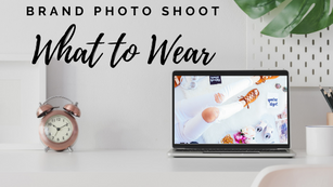 Personal Brand Photo Shoot: What To Wear