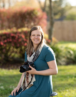 Meagan Stone Brand Photographer