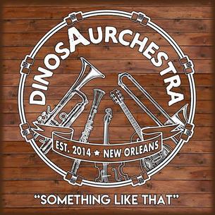 Dinosaurchestra