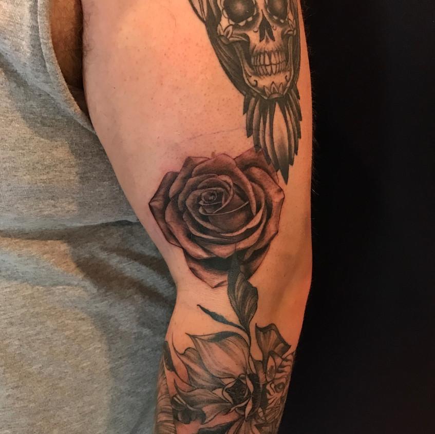 Arm Work 1