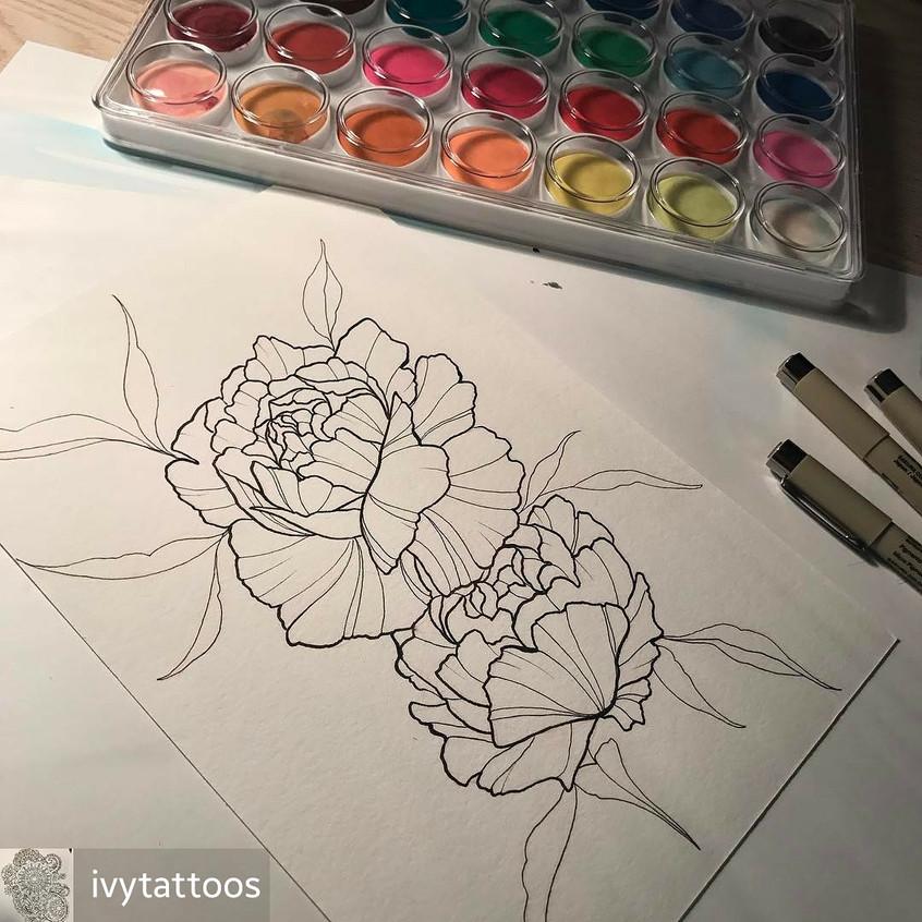 Flower Start