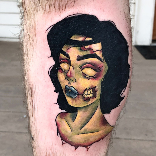 zombie lady.JPG