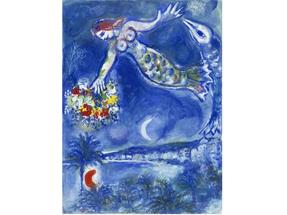 Ein Muss für Chagall-Fans