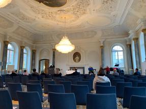 Themengottesdienst der Kulturkirche Weissenau