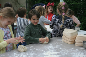 brood workshop