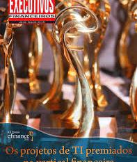 XII Prêmio e-finance 2013