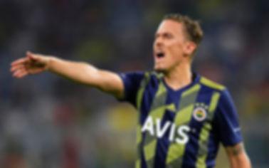 max kruse Fenerbahçe, Betitbetspor