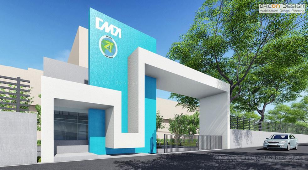 Innovative GATE design Architect Kolkata