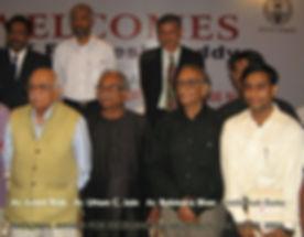 Abhishek Dutta architect national award