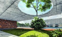 International School Design at Bankura WB