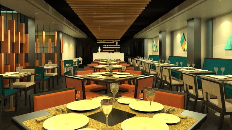 Arsalan Restaurant, Circus Avenue, Kolkata