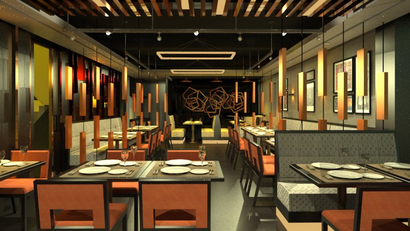 Arsalan Restaurant, Prince Anwar Shah Road, Kolkata