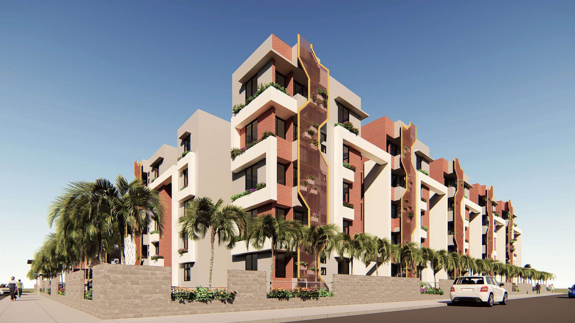 ADDA Housing Pvt Ltd