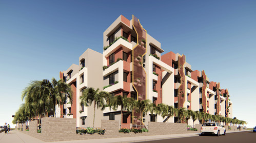 ADDA Cooperative Housing Society, Asansol, West Bengal