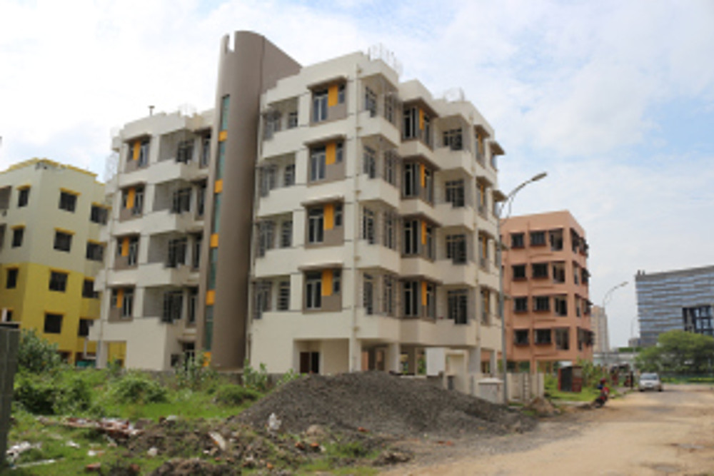 New Town Rajarhat Architect contractor Engineer