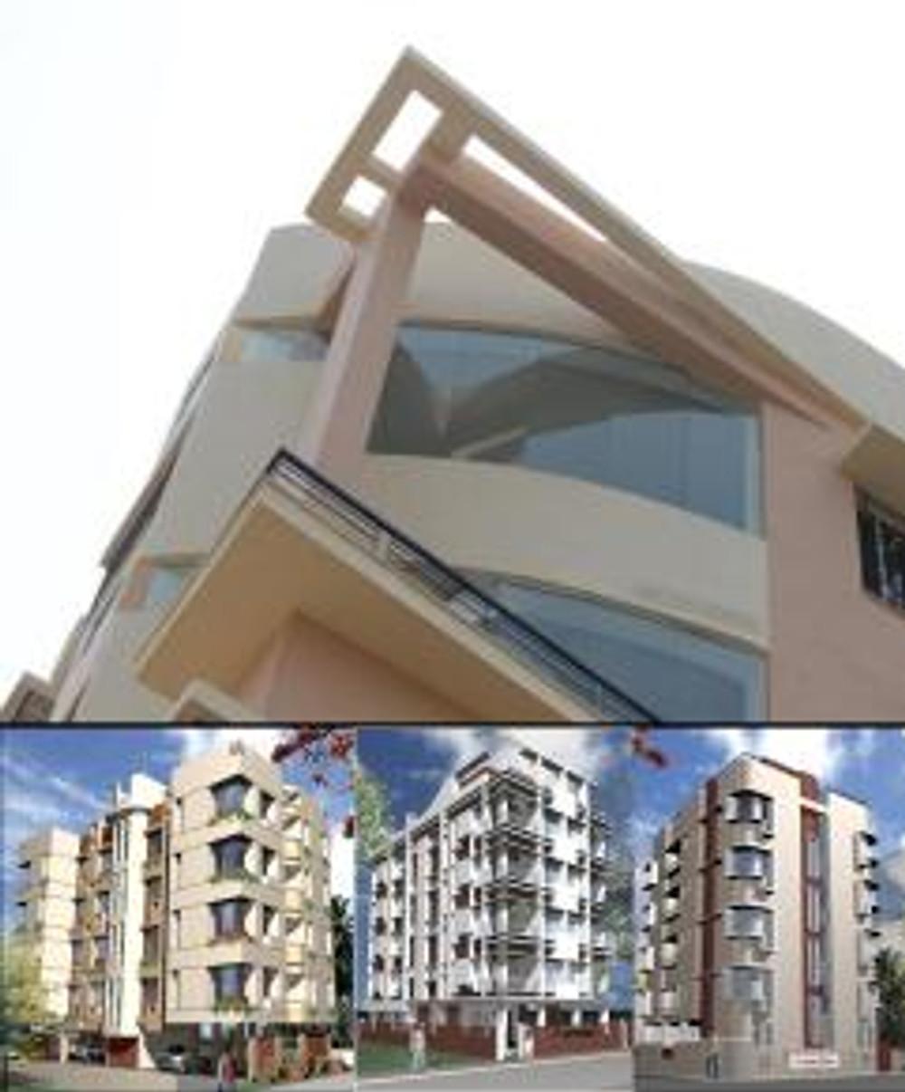 architect interior kolkata nkda best top