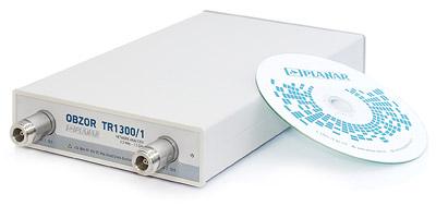 Векторный анализатор цепей ОБЗОР-1300/1 (Planar)