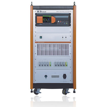 Испытательная система EFT 500G / EFTN 15100T