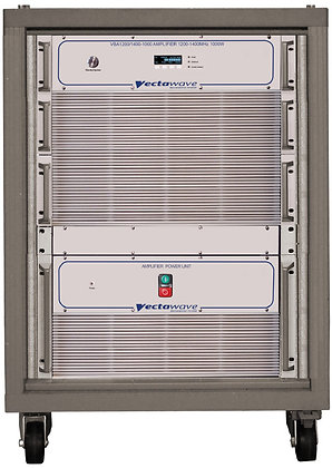Импульсный усилитель VBA 2700/3100-500